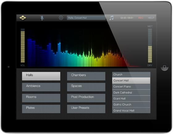 VirSyn-AudioReverb-app