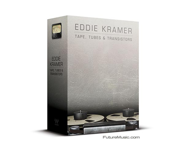 waves eddie kramer plug-in bundle