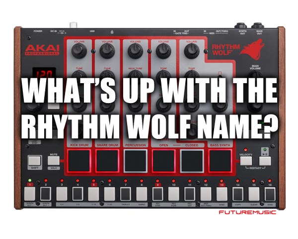 What's Up With Rhythm Wolf Name?