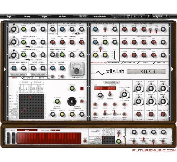 XILS-Lab EMS VCS4