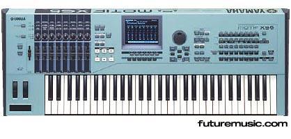 Keyboards | Backline Equipment Rental | Zeo Brothers: Rental/Retail