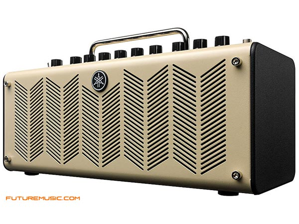 yamaha unleashes thr amplifier series portable stereo