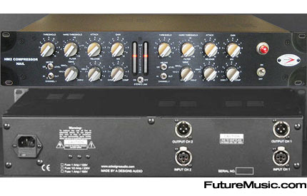 A Designs Releases Nail Compressor Futuremusic The Latest News On