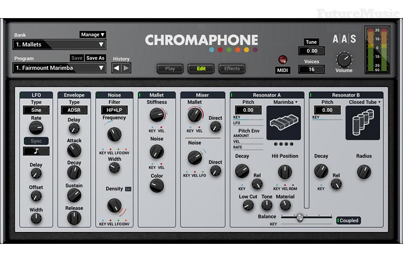 aas-chromaphone2 soft synth