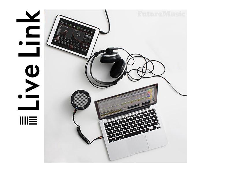 ableton live link