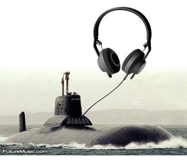 aiaiai tma-1 submarine headphones