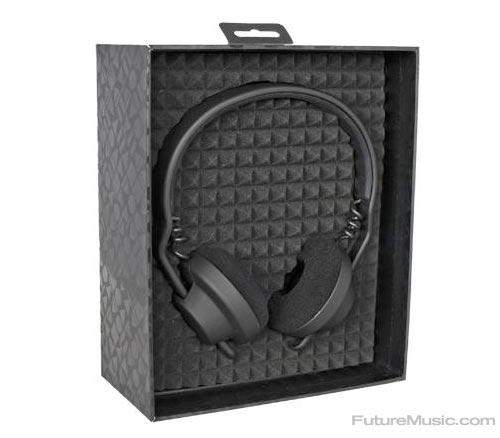 AIAIAI TMA-1 Headphone Packaging