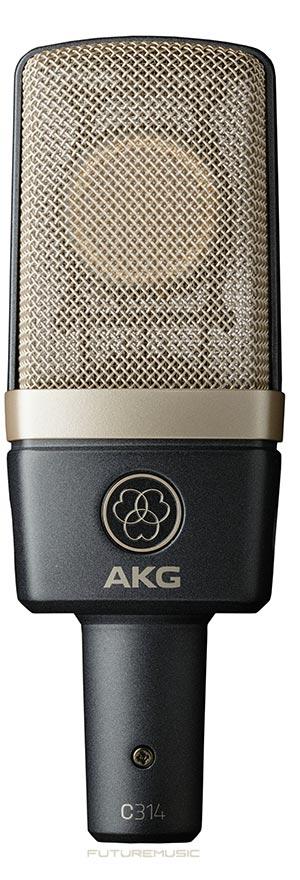 akg-C314-microphone