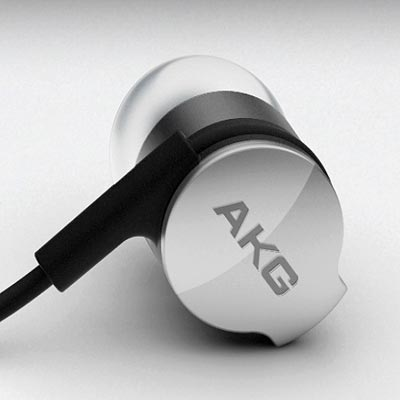 AKG Hypes K3003 – New Elite Earphones