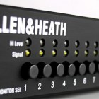 Allen & Heath Premiers ICE-16 Audio Interface