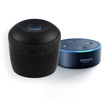amazon dot vs jam voice