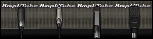 Amplitube 2 Mics