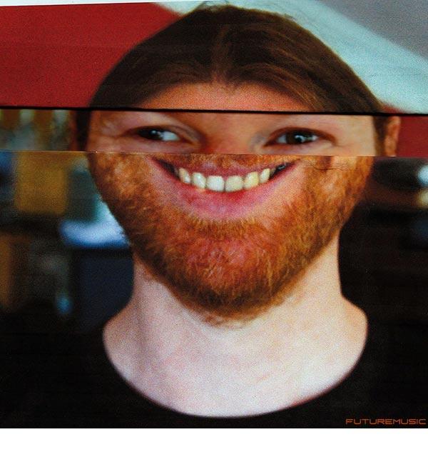 Aphex Twin Syro Album