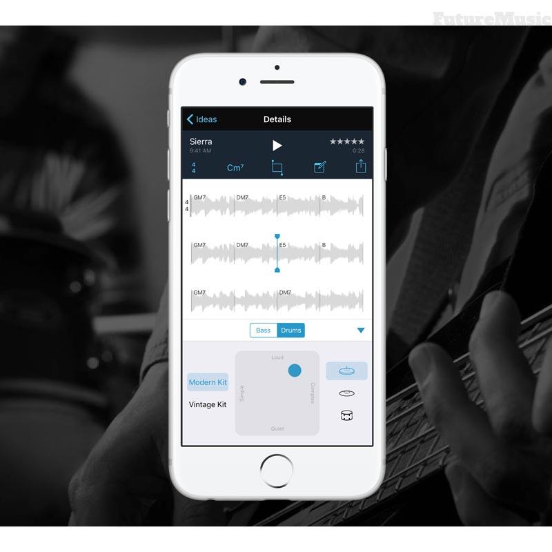 apple-music-memos app