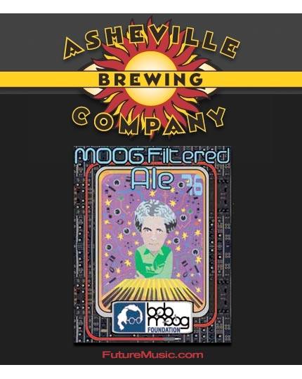 Moog Beer