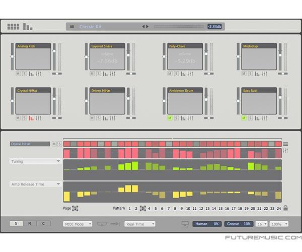 audiospillage-elektroid