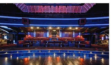 Avalon Hollywood Interior