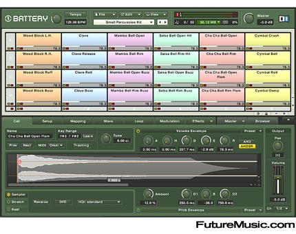 native instruments battery 3 free download