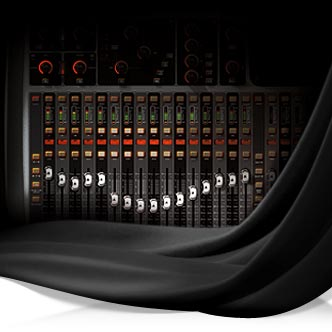 Behringer Sneaks New X32 Digital Mixer