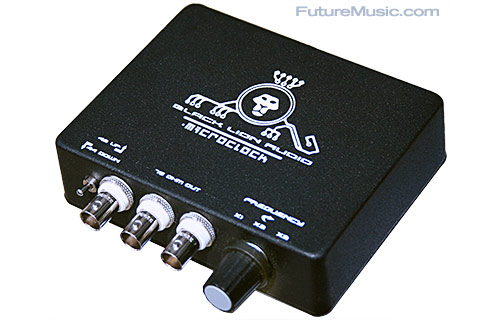 Black Lion Audio MicroClock Review