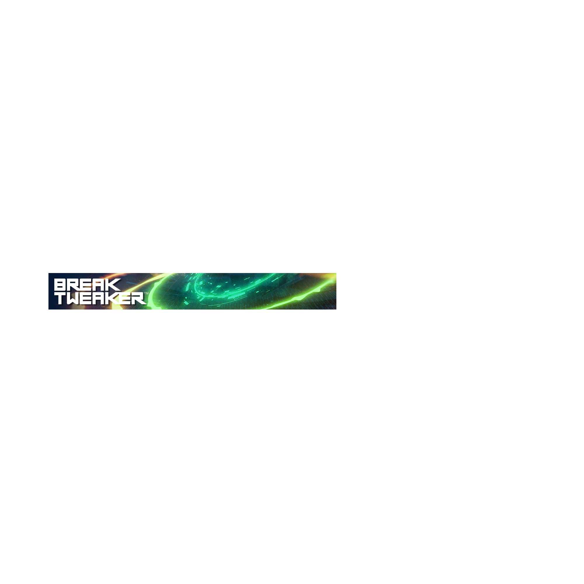 iZotope & BT Release BreakTweaker