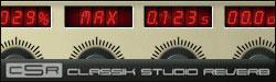 TestDrive: IK Multimedia - CSR - Classik Studio Reverb
