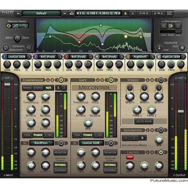 MixControl Pro