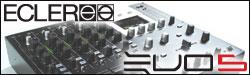 TestDrive: Ecler EVO5 DJ Mixer