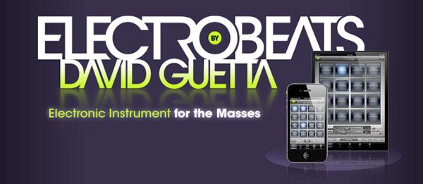 ElectroBeats App