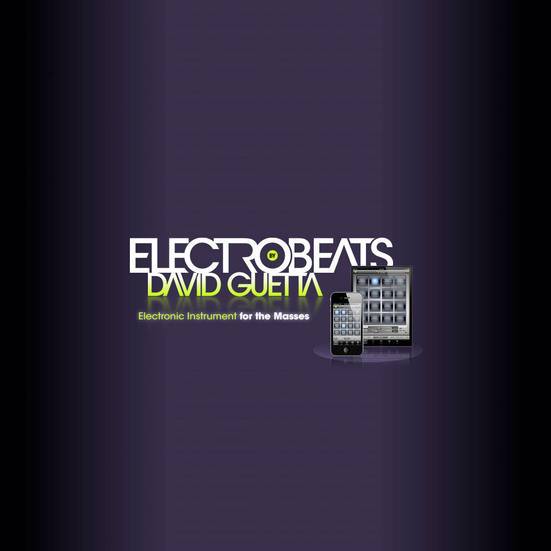 UVI Releases ElectroBeats By David Guetta App