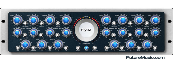 elysia alpha post Elysia's Alpha Compressor Plug In