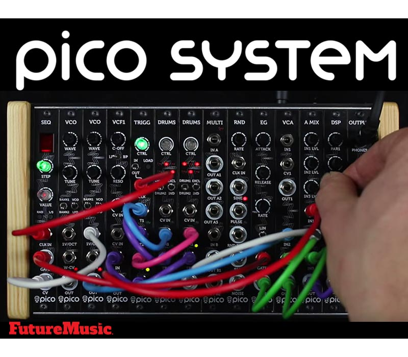erica synths pico system one futuremusic