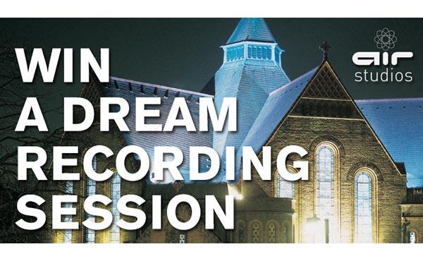 Focusrite Dream Competition