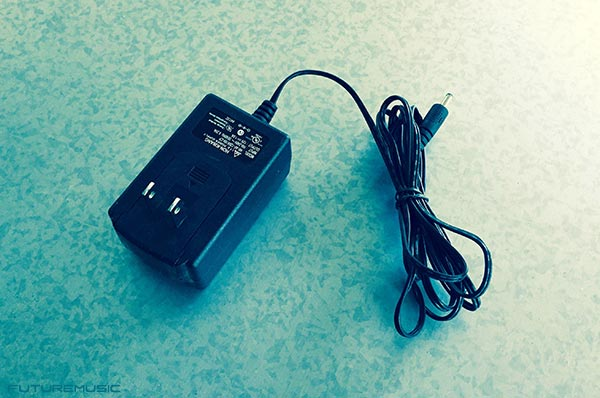 Save Your Power Cords and Wall Warts!