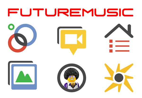 FutureMusic on Google+