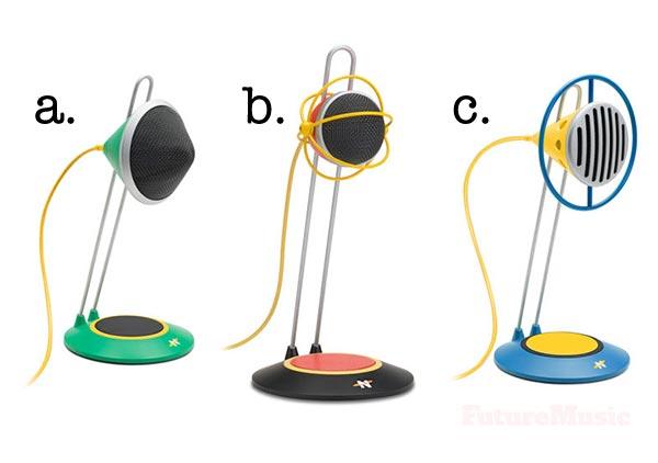 gibson-neat-widgets computer microphones