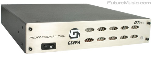 Glyph Technologies GT 062 Review
