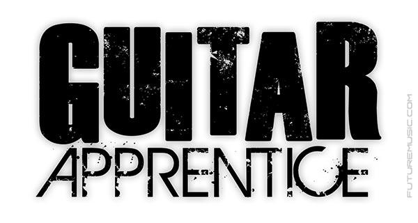 Guitar Apprentice Logo