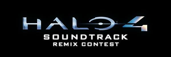 Halo 4 Remix Contest