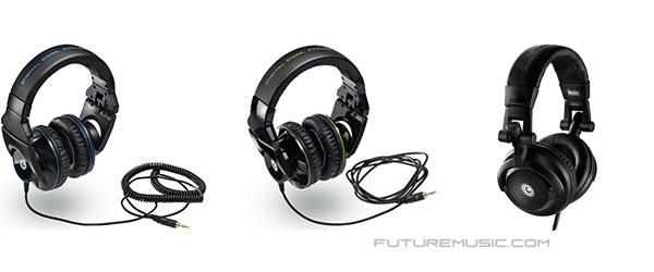 hercules dj headphones