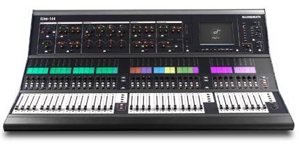 iLive Digital Mixing Console จาก Allen & heath ชิปมกรานี้