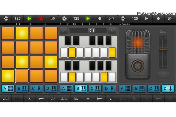 iMaschine by Native Instruments