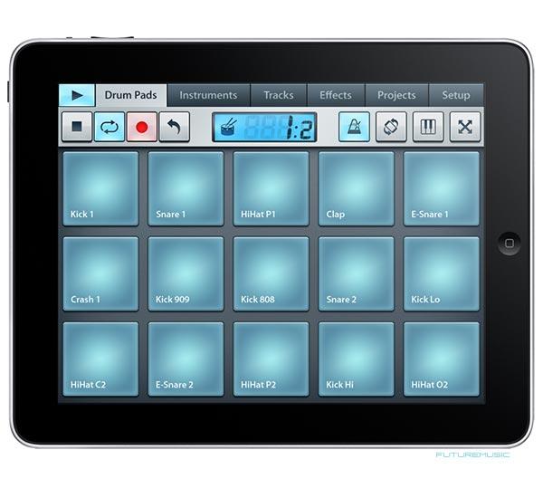 image-line fl mobile app