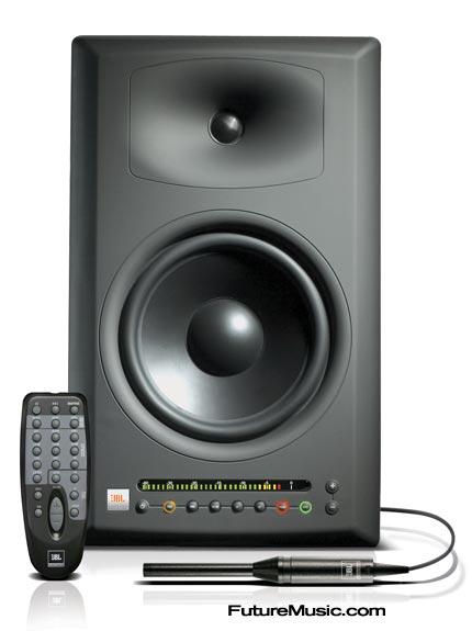 JBL Announces LSR4300 Surround Series Monitors | FutureMusic the ...