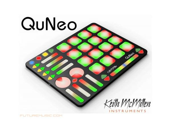 QuNeo