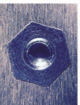 kenton review midi thru-25 screw reveal macro