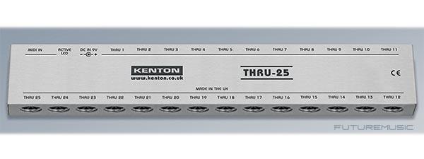 kenton-thru25 midi thru box