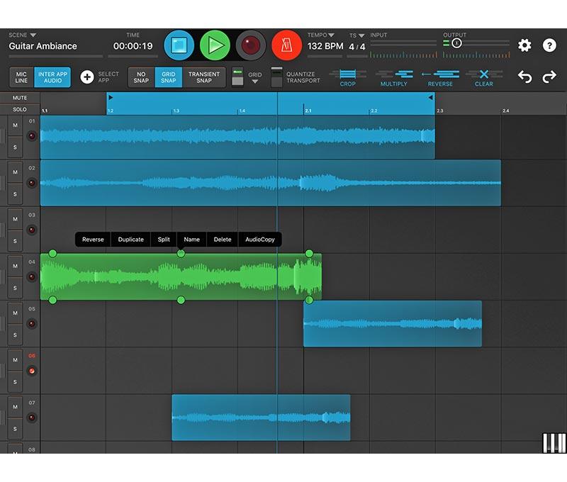 looperverse-daw-interface-FutureMusic