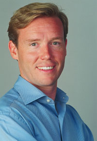 Michael Robertson MP3tunes.com
