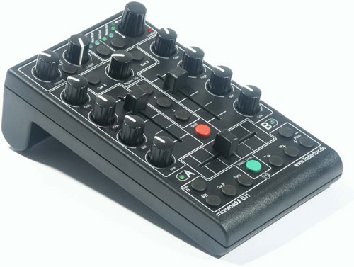 FaderFox micromodul DJ1